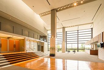 「青葉区民文化センター フィリアホール」の画像検索結果